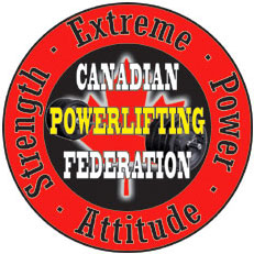 Canadian Powerlifting Federation